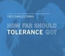 How far Should Tolerance go?