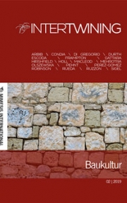 Intertwining – Baukultur – 2 – 2019