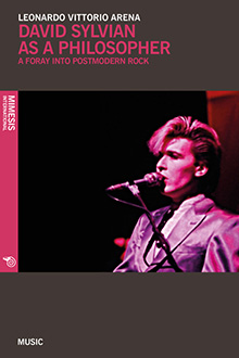 David Sylvian as a philosopher. A foray into postmodern rock