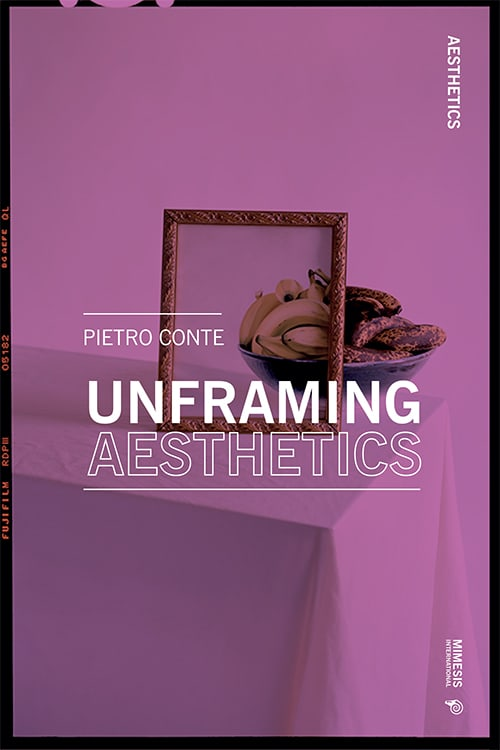 Unframing Aesthetics