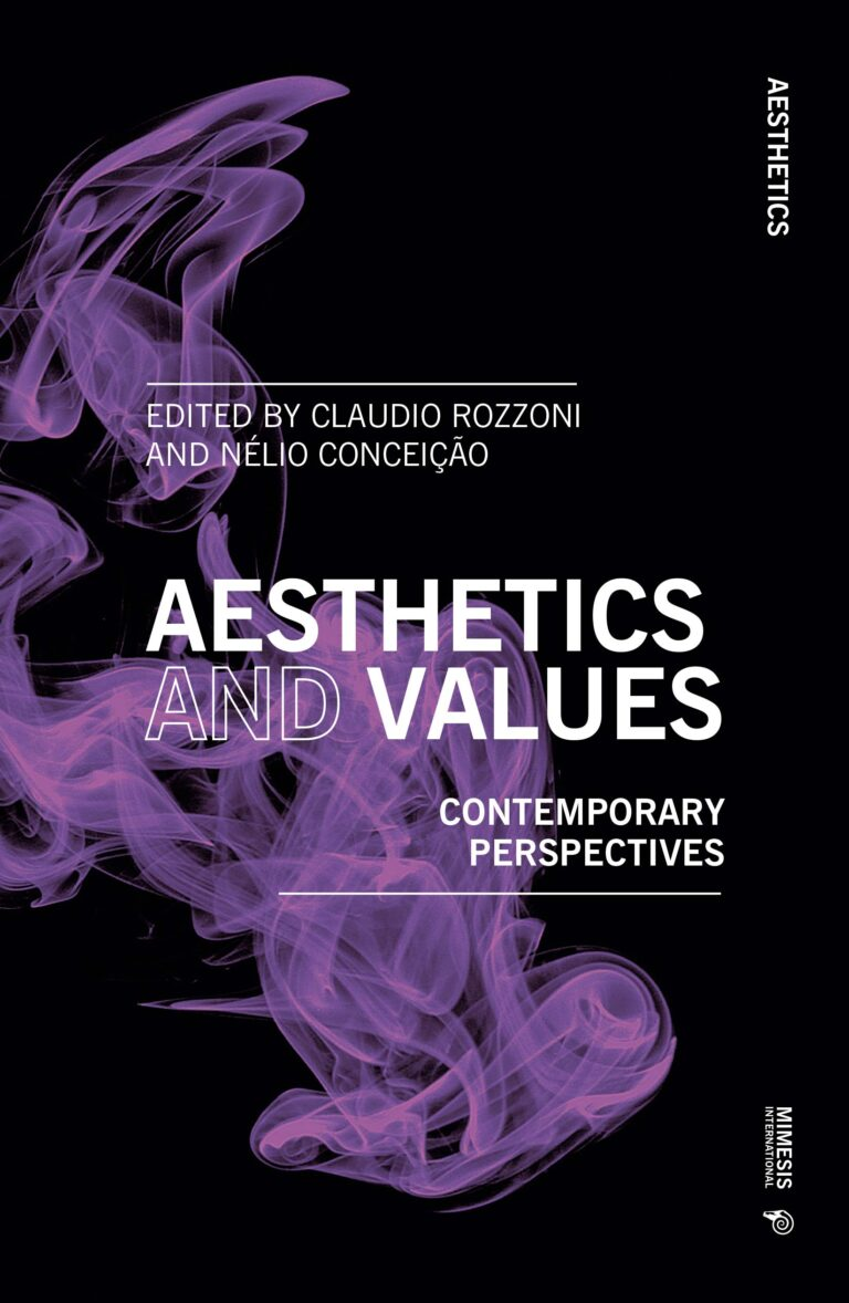 Aesthetics and Values. Contemporary Perspectives