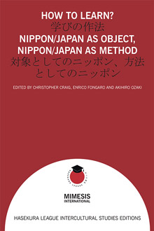 How to Learn? Nippon/japan as Object, Nippon/japan as Method