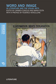 Word and Image. In Literature and the Visual Arts