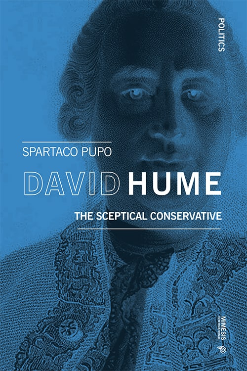 David Hume. The sceptical conservative