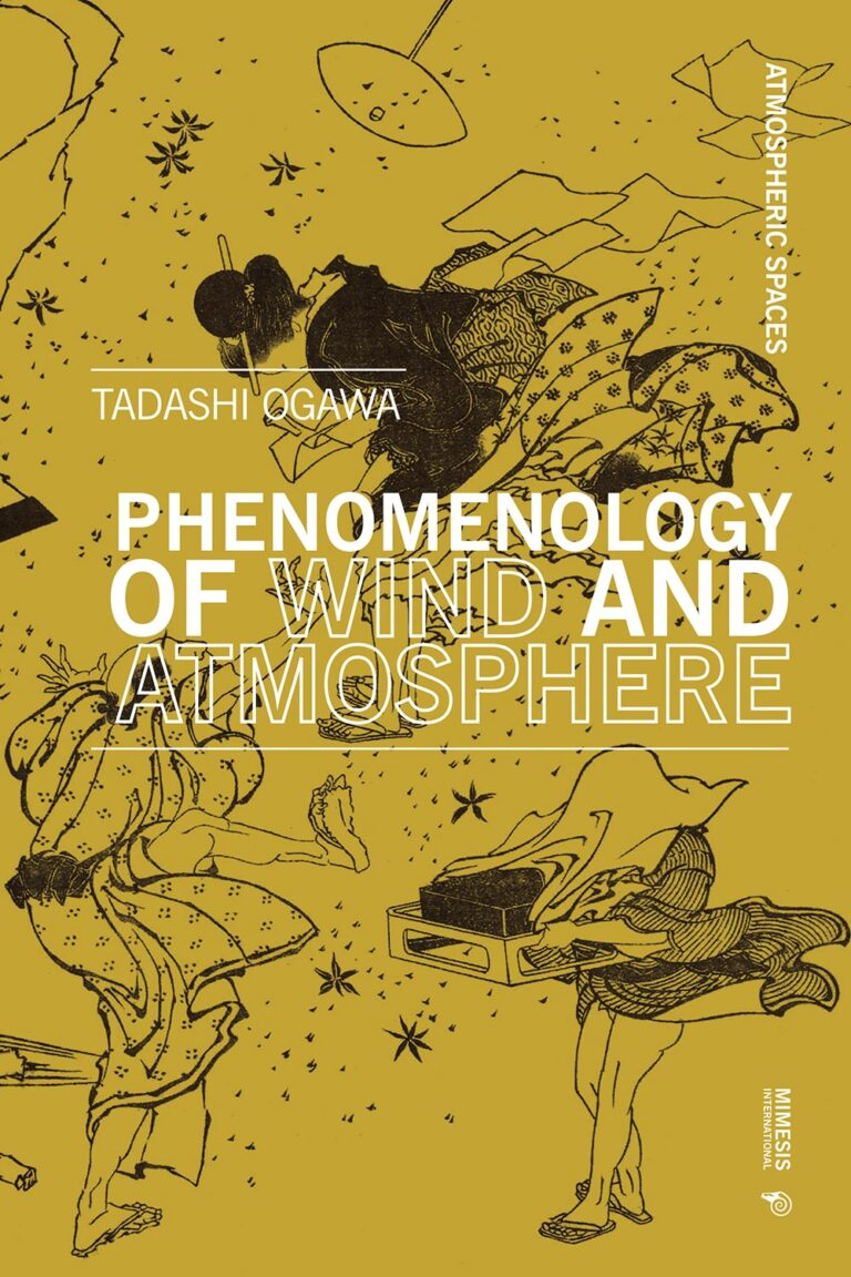 Phenomenology of Wind and Atmosphere